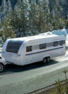 Trigano, fabricant de caravanes depuis plus d'un demi-siècle